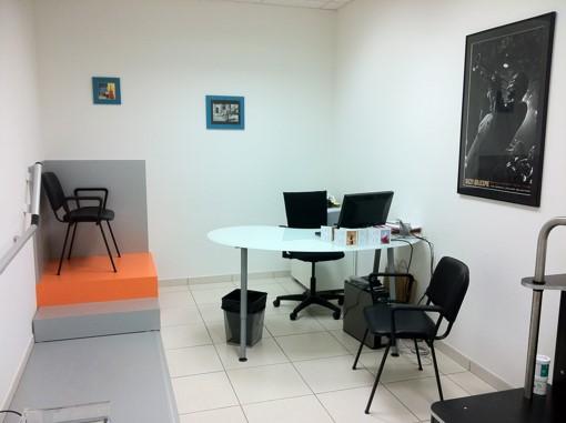 Bouillat Terrier Orthopédie Valence Bureau de réception
